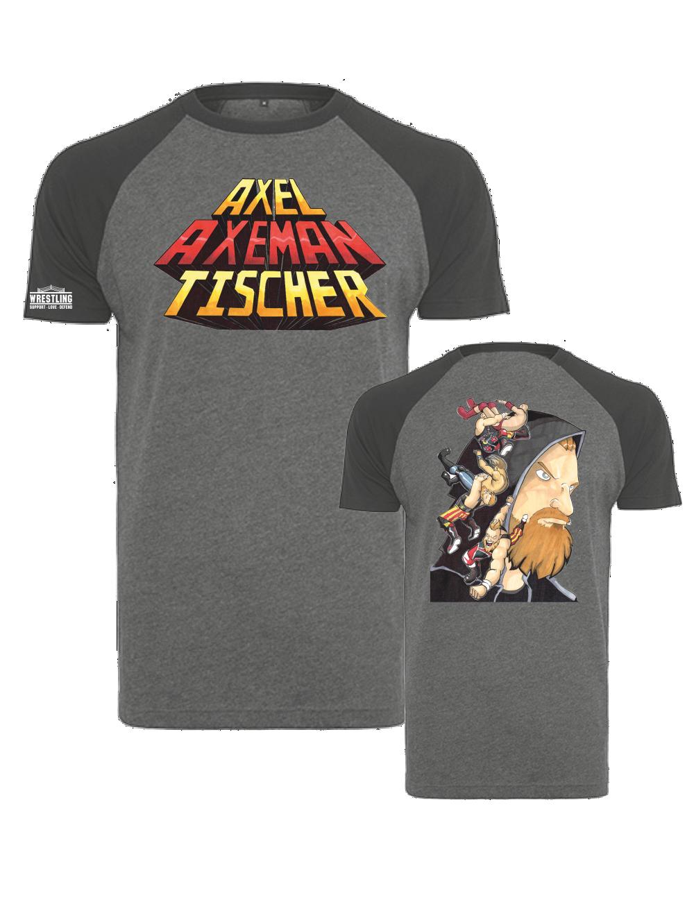 T Shirt Axel