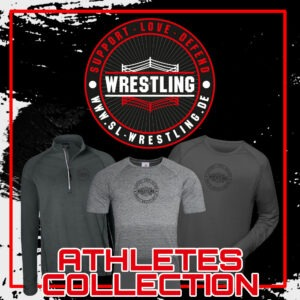 SL Athletes Collection