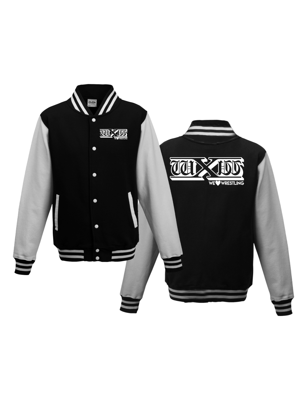 king george college jacke